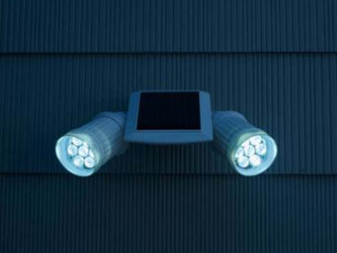 5 Best Solar Security Lights