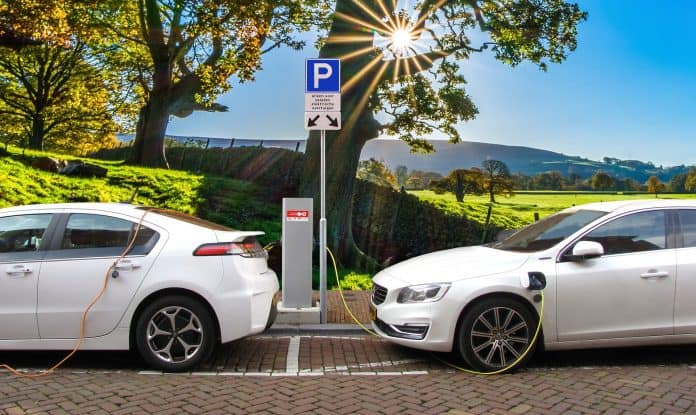 Electric Cars Explained