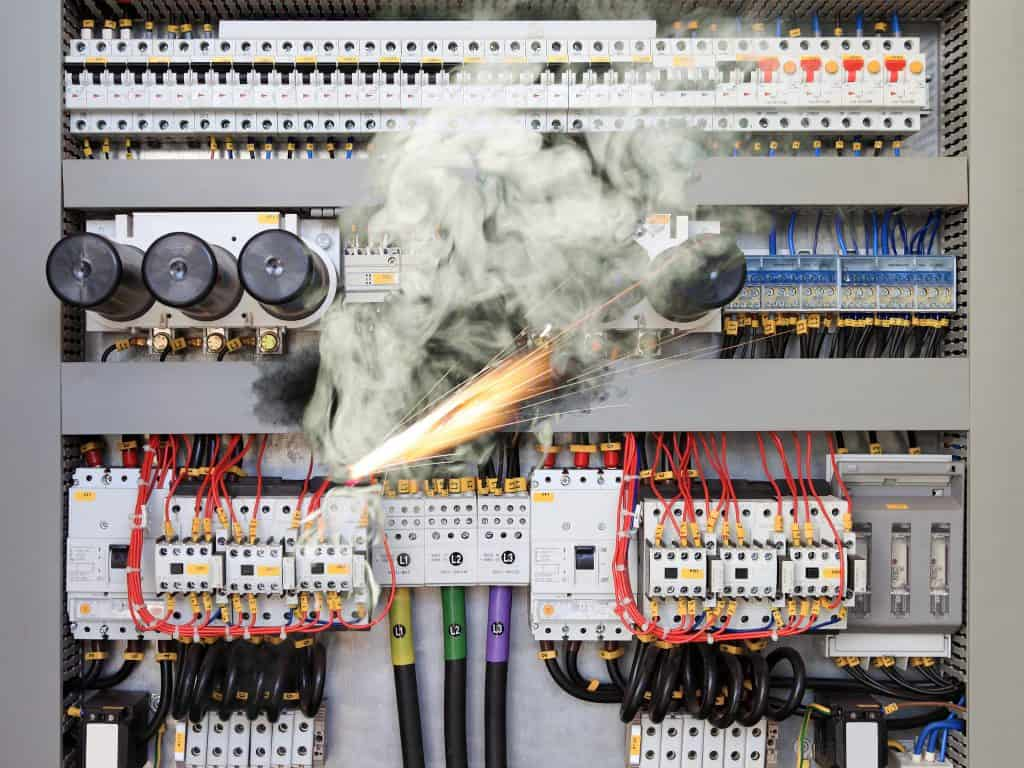 Need for a Circuit Breaker