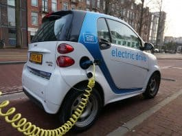 Fastest Electric Cars