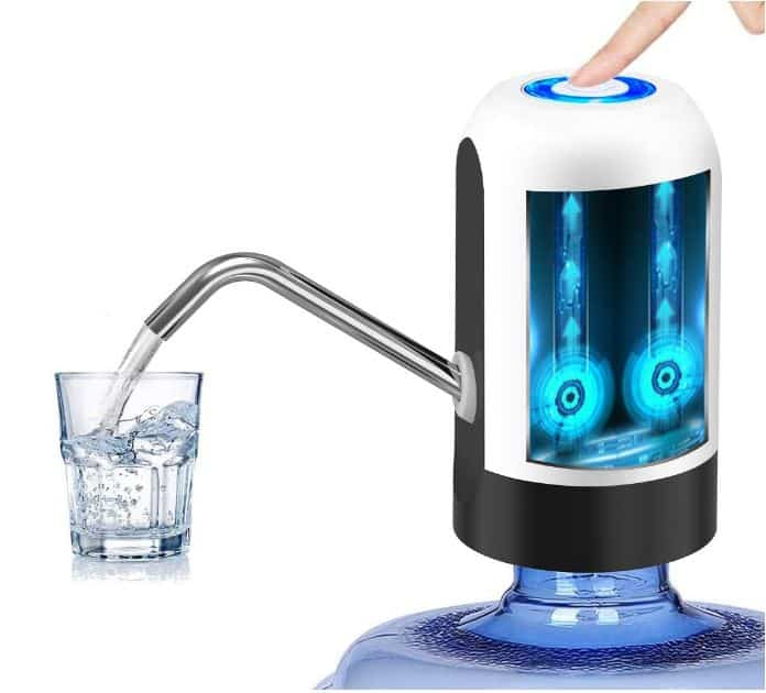 Best-Seller-in-Electric-Water-Pump-Dispensers-Myvision-Dispenser