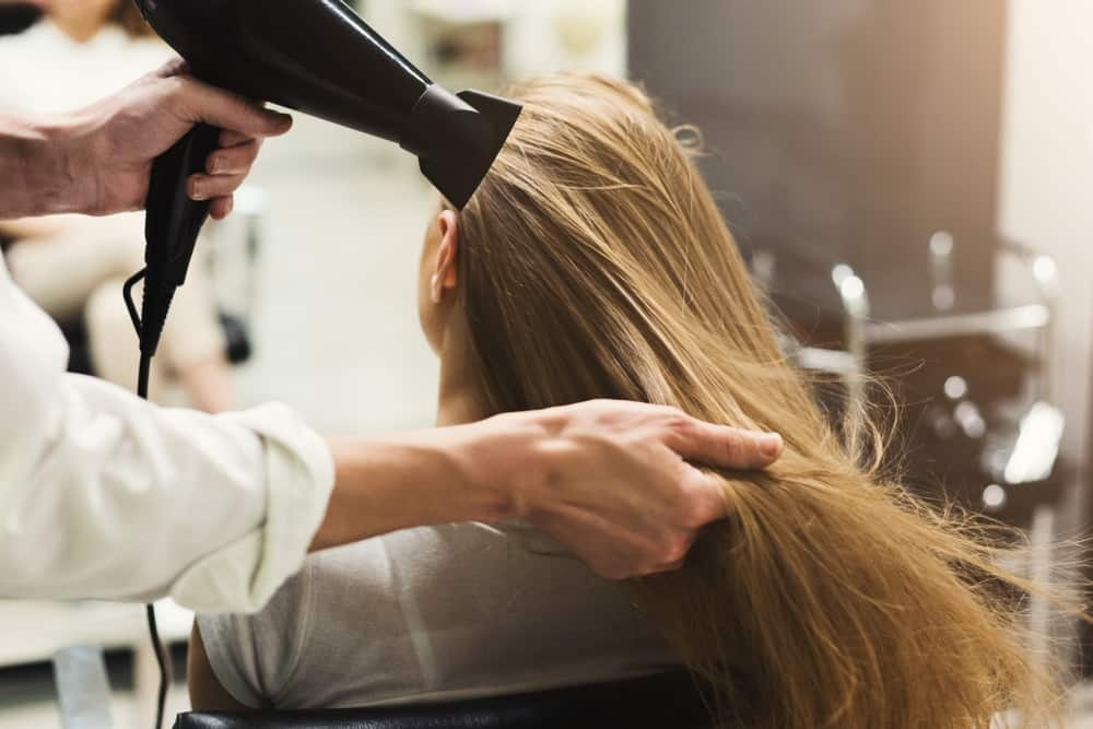 How to Identify the Best Hair Dryer for Fine Hair