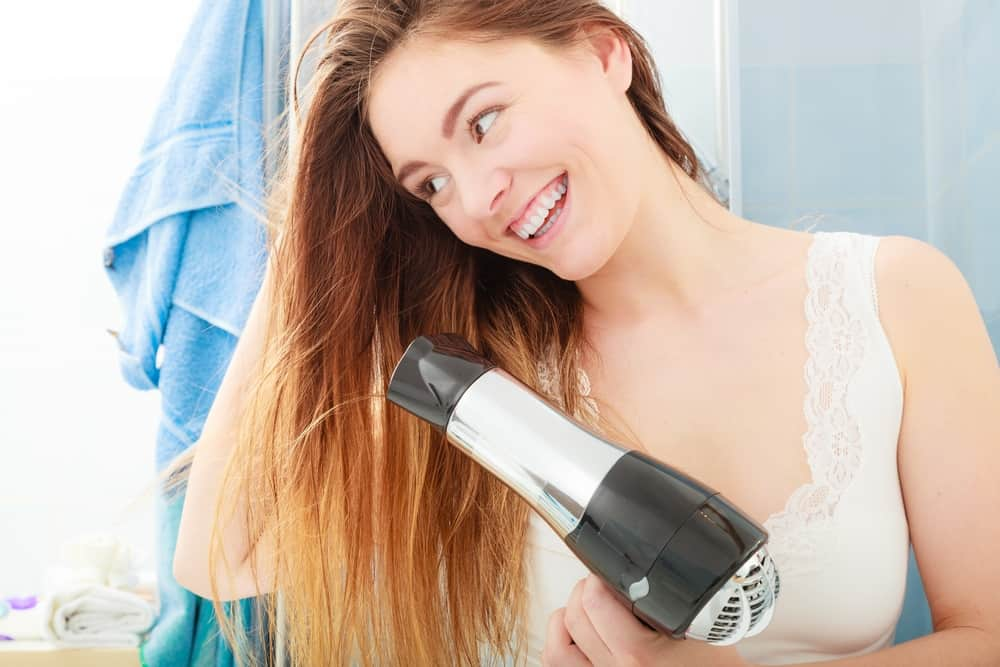 Why Use a Hair Dryer